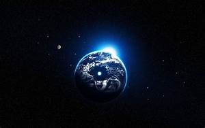 Earth From Space - Best Ultra HD Wallpapers