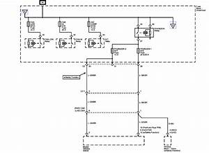 Power Distribution Center  Fuse Box  Fuse Block Wiring Diagram