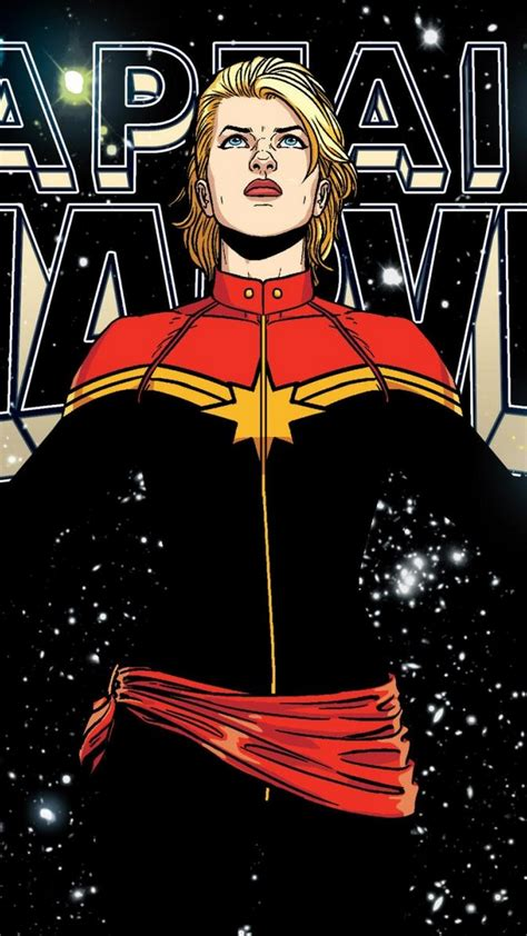 Grace your desktop with these cool hd wallpapers. Captain Marvel Animated Wallpaper Android - 2020 Android Wallpapers