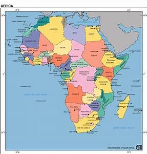 Map Africa Quiz Game^@#