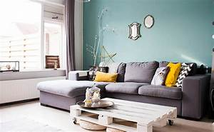 Living room creative decor simple tips to make more beauty