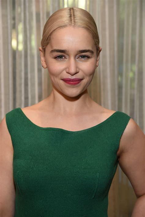 Emilia Clarke – AFI Awards 2018 in Los Angeles • CelebMafia