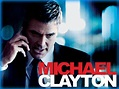 Michael Clayton (2007) - Movie Review / Film Essay