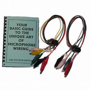 Mic Wiring Kit