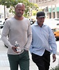 Howell Wayans in Keenen Ivory Wayans Out With His Dad On ...