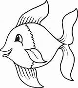 Coloring Hook Fishing Fish Pages Getdrawings sketch template