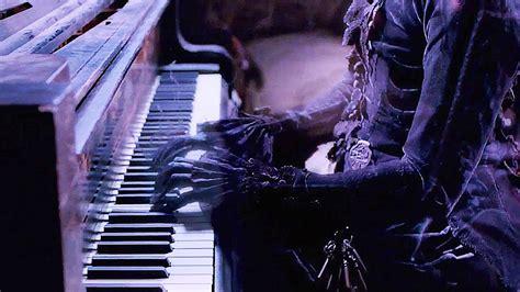 Hd Dark Abstract Wallpapers Crimson Peak Drama Fantasy Darl Horror Gothic 1crimp Romance Ghost Supernatural Piano Gothic