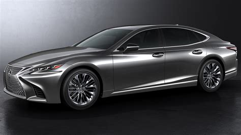 Ls Wallpapers by 2017 Lexus Ls Wallpapers And Hd Images Car Pixel