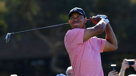 Will there ever be another Tiger Woods in golf? David ...