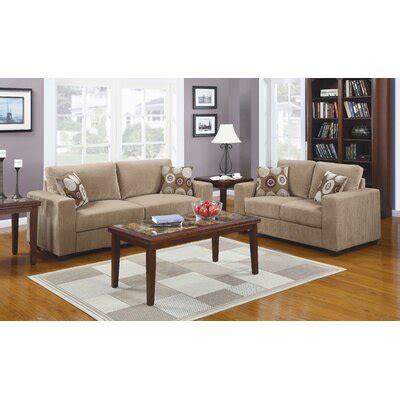 paramus living room collection wayfair