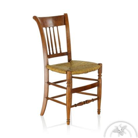 chaise bois et paille chaise ancienne bois et paille george sand saulaie