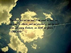 25+ best Cloud ... Atlas Movie Quotes