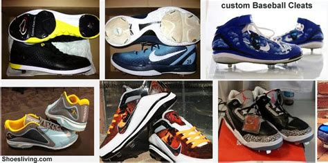customize   baseball cleats design customize