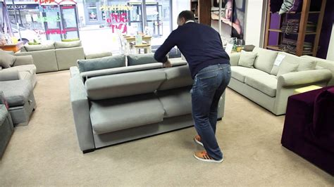 where to buy a good sofa bed the best sofa bed in the world youtube