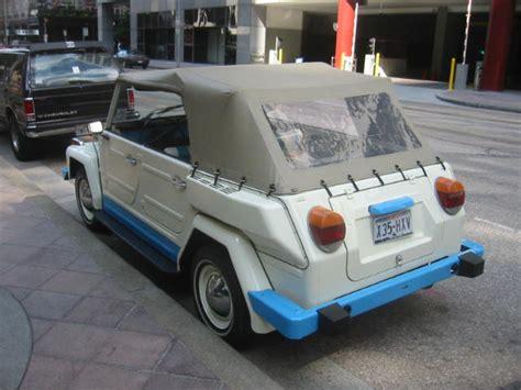 We Love Volkswagen's Past, Present And Future