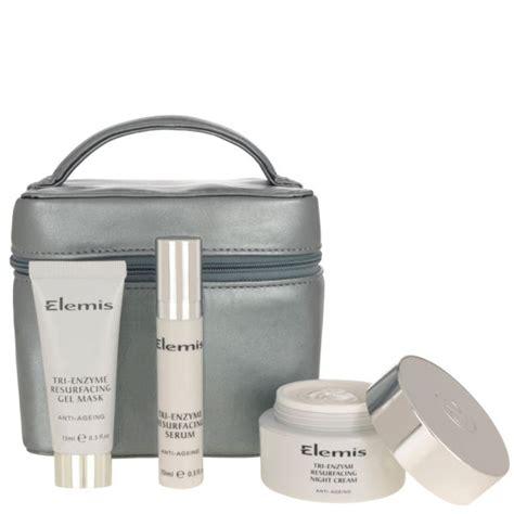 Bath Resurfacing Kit Nz by Elemis Resurfacing Detox Kit