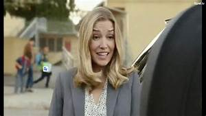 Is This Piper Perabo  Star Of Coyote Ugly  In This Buick