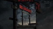 No Vacancy - YouTube