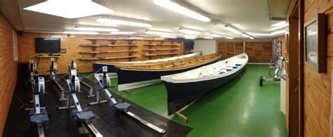 swanage sea rowing club