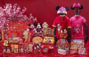 Window Shopping at Disney Parks Around the World: Hong