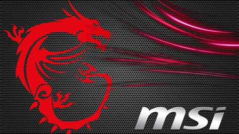 Free Download Msi Wallpapers