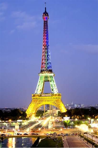 Tower Eiffel Paris برج France عن Visit