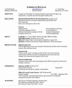 54 engineering resume templates free premium templates With computer engineering resume