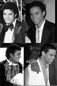 Do you guys think evan ross looks like MJ? - Michael ...
