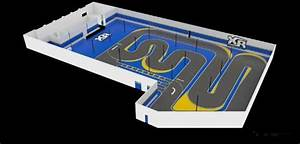 Xr U0026 39 S 1  4-mile Track Layout - Picture Of Xhilaracing  Florence