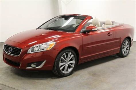 car owners manuals for sale 2013 volvo c70 security system cars for sale 2013 volvo c70 t5 convertible in nixa mo 65714 convertible details 418196387
