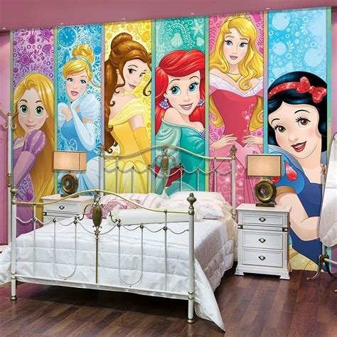 Disney Wallpaper For Bedrooms by The 25 Best Disney Mural Ideas On Disney Wall