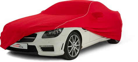 Types Of Car Covers