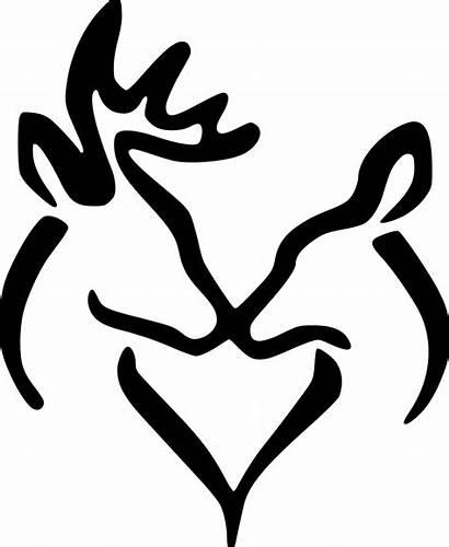 Deer Heart Clipart Transparent Webstockreview Tumbler Amazin
