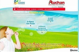 Prime éco énergie Auchan : auchan offre des primes pour les travaux d 39 conomies d ~ Dode.kayakingforconservation.com Idées de Décoration