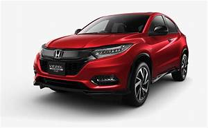 Honda Hr V : 2019 honda hr v to get new sport trim the torque report ~ Melissatoandfro.com Idées de Décoration
