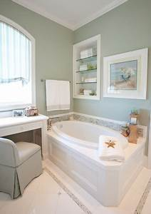 paint color sherwin williams 6190 another pinner says With relaxing colors for bathroom
