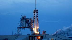 SpaceX Intelsat 35e launch aborted