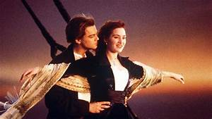 [PHOTOS] Leonardo DiCaprio & Kate Winslet: Pictures Of The ...