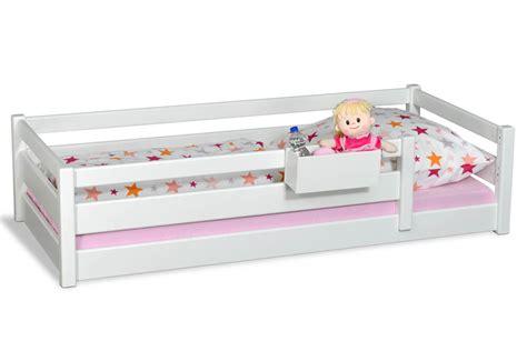 Für Kinderbett by Kinderbett Picco 180cm Weiss Lackiertes Buchenholz