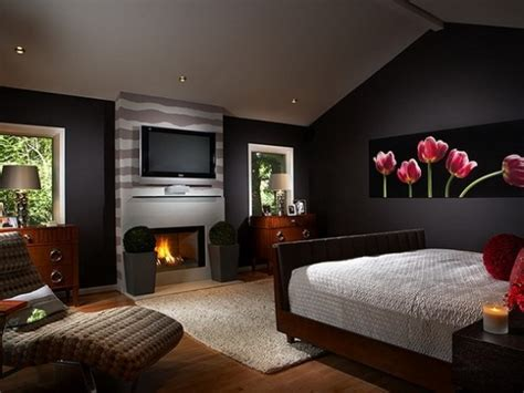 Pictures Of Awesome Bedrooms by Master Bedroom Ideas With Flowers Wall Mural