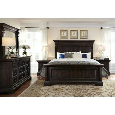 king size bedroom furniture sets caldwell panel bedroom set in 2019 home ideas black 19003 | 8990e83a55806f4f31fbf8f546e81419