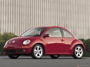 Vw Beetle 1998-2008 Service Repair Manual 1999 2000 2001
