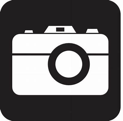 Camera Clip Clipart Kamera Vector Logos Library