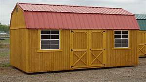 shed quotes With barn kits nc