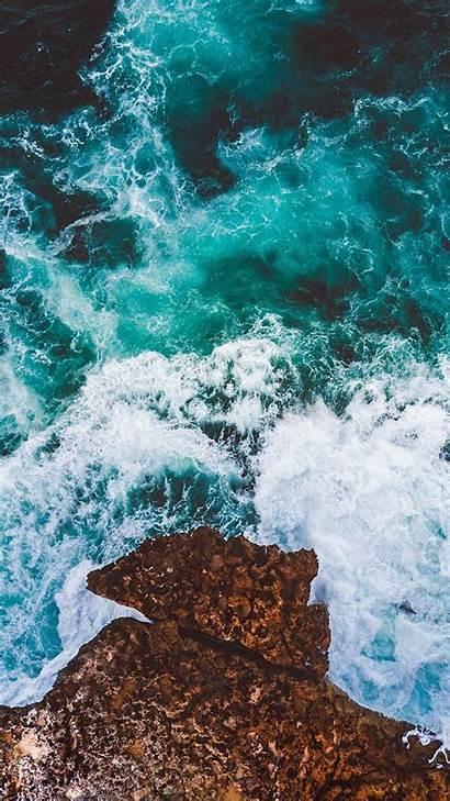 Iphone Wallpapers Ocean Xr Sea Xi 4k