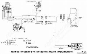 65 Mustang Voltage Regulator Wiring 57 Ford Diagrams Diagram 1965 Thunderbird Charging System