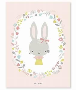 les 25 meilleures idees de la categorie dessin lapin sur With affiche chambre bébé avec tapis de fleurs d acupression