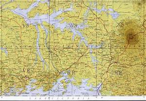 Uganda Maps