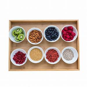 10 superfoods to skip and what healthy foods to eat