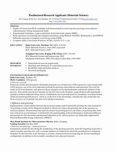 cover letter for postdoc position in physics